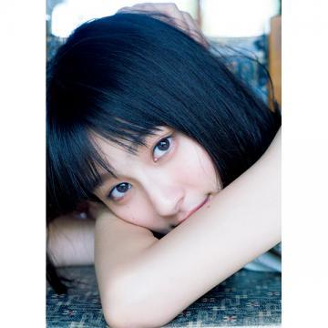 吉川愛 写真集「i」