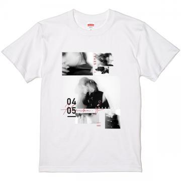 福原遥 福はる2020 Tシャツ