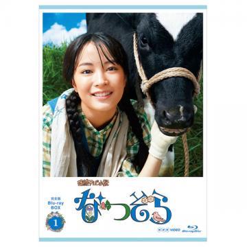 仙道敦子・山口智子・水谷果穂 「連続テレビ小説  なつぞら 完全版」DVD・Blu-ray BOX1