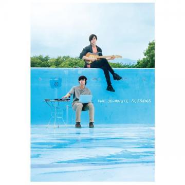 上杉柊平 映画「サヨナラまでの30分」DVD・Blu-ray(初回限定盤)