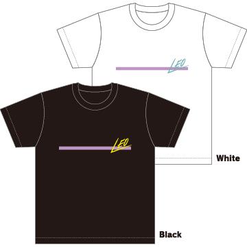 家入レオ 2019 S/A Tシャツ