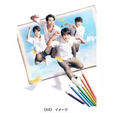 舞台「大きな虹のあとで 2018」DVD