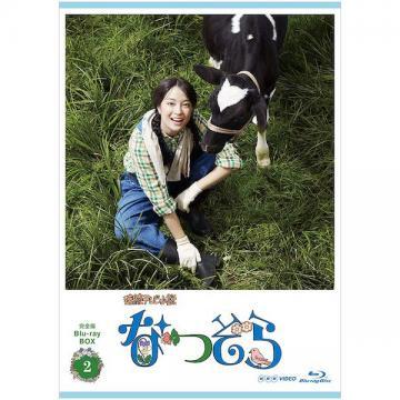 仙道敦子・山口智子・水谷果穂 「連続テレビ小説  なつぞら 完全版」DVD・Blu-ray BOX2