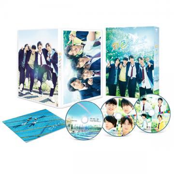 吉川愛 「虹色デイズ」豪華版DVD・Blu-ray