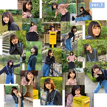 喜多乃愛 ランダム生写真ver.1【当たり入り】