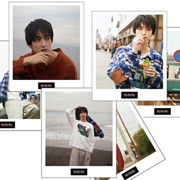 伊藤あさひ 202020 メモリアルポストカードセット【特典付き】